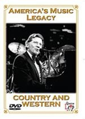America's Music Legacy - Country And Western