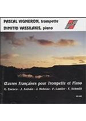 Various Artists - FRENCH MUSIC FOR TRUMPET & PIANO