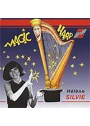 VARIOUS COMPOSERS - Magic Harp - Helene Silvie [French Import]