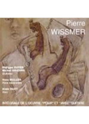 Wissmer: Complete Guitar Works