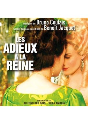 Bruno Coulais - Les Adieux a la Reine (Farewell to the Queen) [Original Soundtrack] (Original Soundtrack) (Music CD)