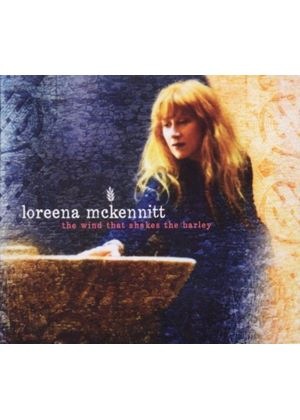 Loreena McKennitt - Wind That Shakes The Barley, The (Music CD)