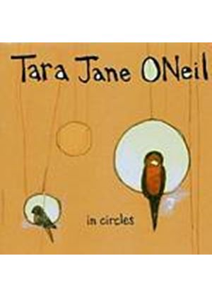 Tara Jane ONeil - In Circles (Music CD)