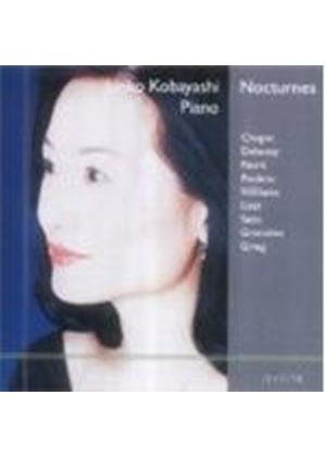CHOPIN DEBUSSY FAURE - NOCTURNES