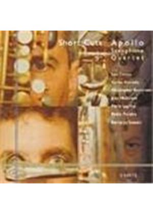 Apollo Saxophone Quartet - Short Cuts