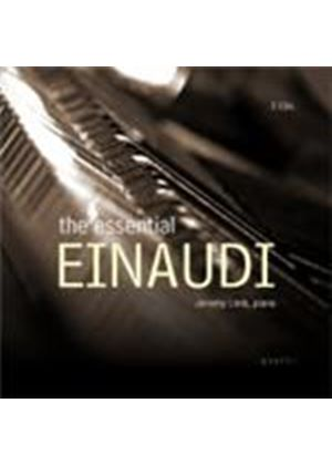 Jeremy Limb - Essential Einaudi, The (Music CD)