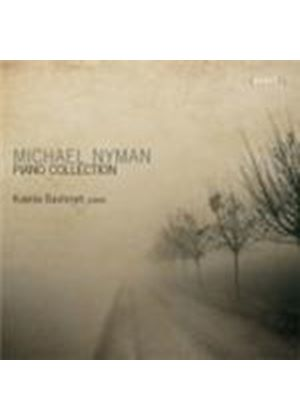Nyman: Piano Collection (Music CD)