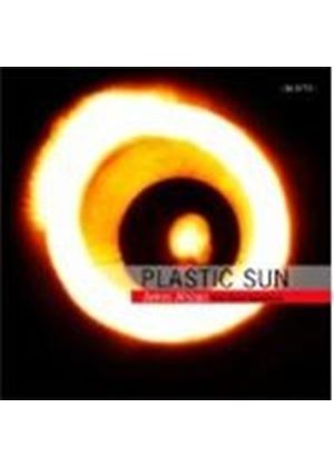 James Allsopp - Plastic Sun (Music CD)