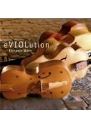 eVIOLution (Music CD)