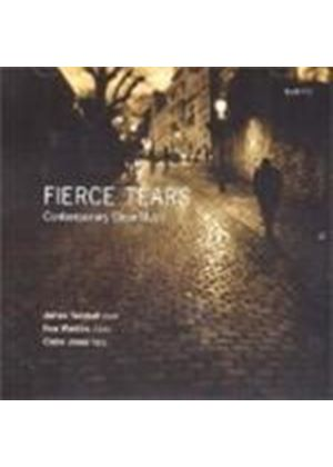 Fierce Tears (Music CD)