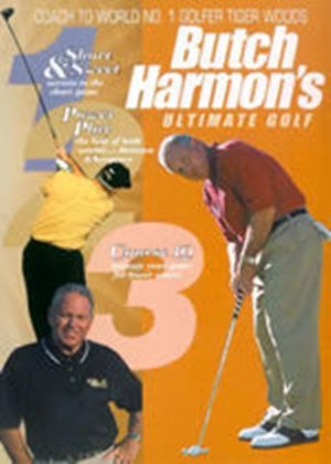 Butch Harmons Ultimate Golf - Short And Sweet / Power Play / Course IQ