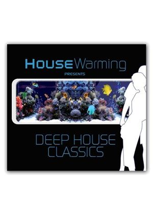 Various Artists - Deep House Classics (Luxury Deep House Grooves) (Music CD)