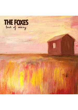Foxes (The) - Last of Many (Music CD)