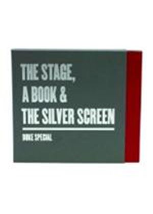 Duke Special - Stage A Book And The Silver Screen, The (Music CD)