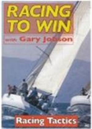 RACING TO WIN WITH GARY JOBSON(DVD)