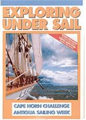 Exploring Under Sail - The Cape Horn Challenge