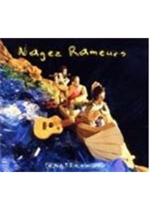 Genticorum - Nagez Rameurs (Music CD)