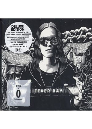 Fever Ray - Fever Ray (Special Edition/+DVD)