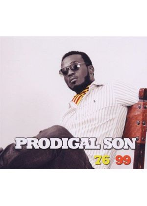Prodigal Son - 76 99 (Music CD)