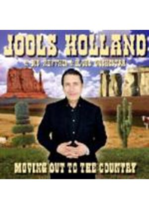 Jools Holland - Moving Out to the Country (Music CD)