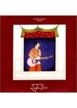 Raghu Dixit - Antaragni (The Fire Within) (Music CD)
