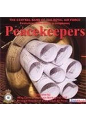 Central Band Of The Royal Air Force - Peacekeepers (Music CD)