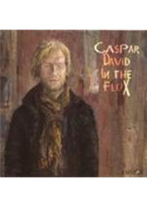 Casper David - In The Flux (Music CD)