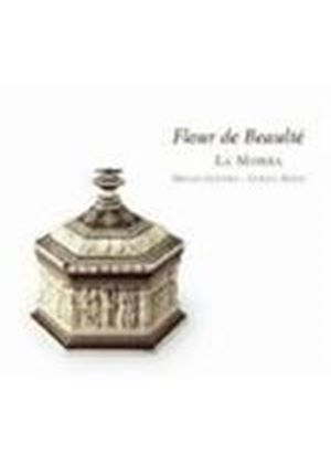 Various Composers - Flour De Beaulte: Late Medieval Songs From Cyprus (La Morra) (Music CD)