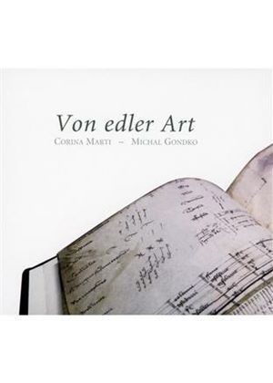 Von Edler Art - Music for Keyboard & Plucked Stringed Instruments