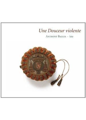 Douceur Violente (Music CD)