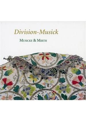 Division-Musick (Music CD)