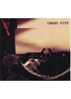 Cargo City - On.Off.On.Off (Music CD)