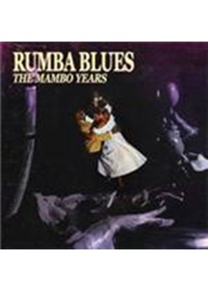 Various Artists - Rumba Blues 1953-1957 (The Mambo Years) (Music CD)