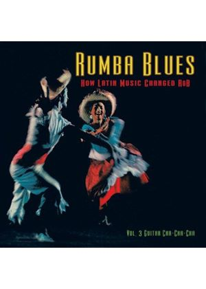 Various Artists - Rumba Blues, Vol. 4 (Music CD)