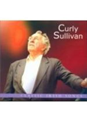 Curly Sullivan - Classic Irish Songs (Music CD)