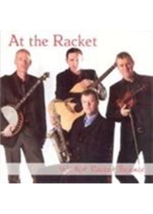 At The Racket - It's Not Racket Science (Music CD)