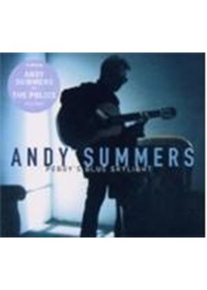 Andy Summers - Peggys Blue Skylight (Music CD)