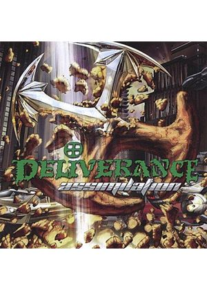 Deliverance - Assimilation (Expanded Edition) (Music CD)