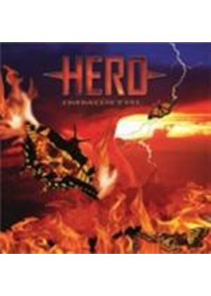Hero - Immortal (Music CD)