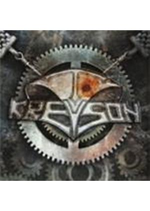 Kreyson - 20 Years Of Kreyson (Music CD)