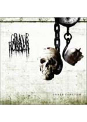 Grave Robber - Inner Sanctum (Music CD)