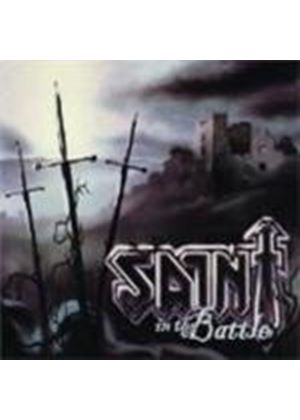 Saint - In The Battle (Collector's Edition) [Digipak] (Music CD)