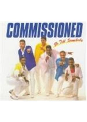 Commissioned - Go Tell Somebody (Music CD)