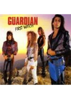 Guardian - First Watch (20th Anniversary Edition) (Music CD)