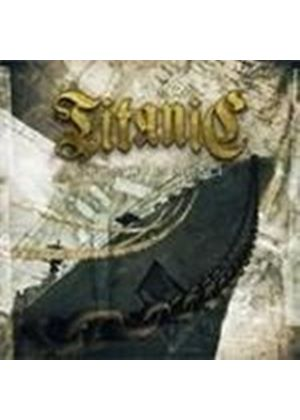Titanic - Screaming In Silence (Collector's Edition) (Music CD)
