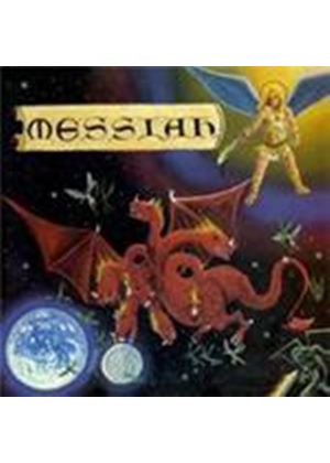Messiah - Final Warning (Collector's Edition) (Music CD)