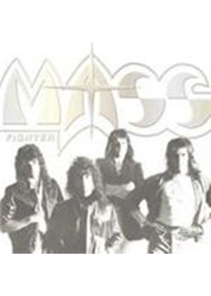 Mass - Fighter (Music CD)