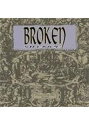 Broken Silence - Discerning The Times (Retroarchives Edition) (Music CD)