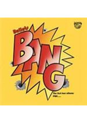 Bang - Bullets (The First Four Albums/Box Set) (Music CD)
