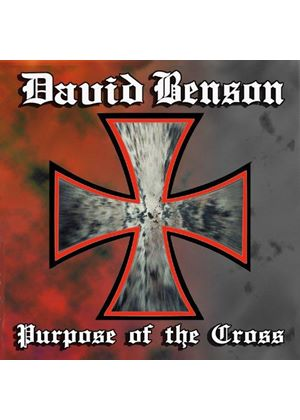David Benson - Purpose of the Cross (Music CD)